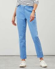 Joules Womens Hesford Chinos - BLUE