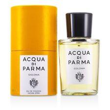 Acqua Di Parma Colonia EDC Eau De Cologne Spray 50ml Mens Cologne