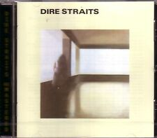 CD (NEU!) . DIRE STRAITS - same (dig.rem. Sultans of Swing Water of love mkmbh