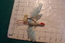 Vintage Made in Japan FLAPPING BIRD toy, old. cool, as shown.
