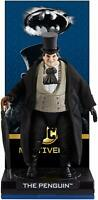 DC Comics Multiverse Signature Collection Batman Returns The Penguin Figure New