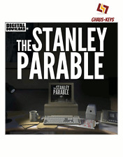 The Stanley Parable Steam Key Pc Game Download Code Neu Blitzversand