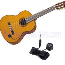 PICKUP A VENTOSA ideale per CHITARRA CLASSICA Folk Gypsy Ukulele Violino ecc.