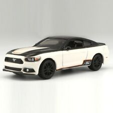 Maisto 1:64 Scale Ford Mustang 2017 GT Black Diecast Car Model Toy Gift