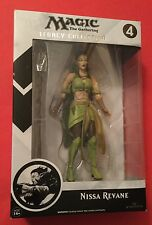 NISSA REVANE action figure MAGIC THE GATHERING Funko 7 inch Legacy Collection