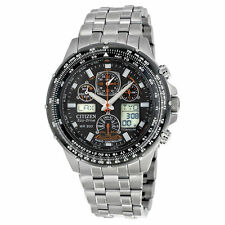 Citizen Eco-Drive JY0010-50E Wrist Watch for Men- NIB