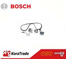 BOSCH BELTS BRAND NEW BELT KIT + WATER PUMP 1 987 946 471