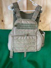 Ballistic Vest Body Armor Bullet Proof Vest Plate Carrier