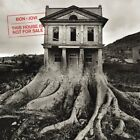 BON JOVI ~ This House Is Not For Sale (( Damaged Case )) NEW SEALED CD ALBUM