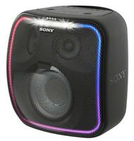 Sony SRS-XB501G Extra Bass Google Assistant Bluetooth Speaker - Black SRSXB501G