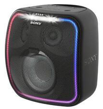 Sony SRS-XB501G Extra Bass Google Assistant Bluetooth Speaker - Black SRSXB501G