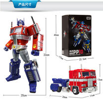WeiJiang MPP-10 MP10 Transformers Optimus Prime Oversized 13'' G1 Action Figure