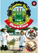 Tractor Ted: Showtime Dvd Brand New & Factory Sealed