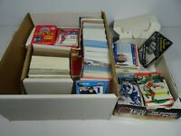 Lot of NHL USA Ice Hockey Trading Cards Mainly Score 1991 Some Pro Set OPC