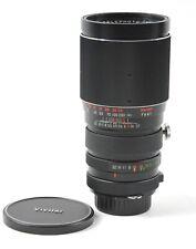 Auto Vivitar Telephoto 200mm f3.5 Manual Focus - Nikon Mount -  JAPAN