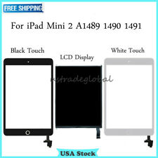 For iPad Mini 2 A1489 1490 1491 LCD Display + Touch Screen Digitizer Replacement