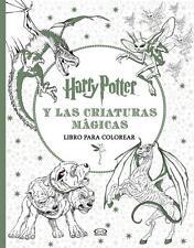 HARRY POTTER Y LAS CRIATURAS MAGICAS, POR: ANONIMO