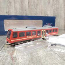 LILIPUT L344520 - H0e - Steuerwagen - Zillertalbahn VS6 - ? - OVP - #U42806