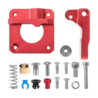 Aluminum Frame Extruder Drive Feed For Creality CR-10 Ender 5 Pro 3D Printer
