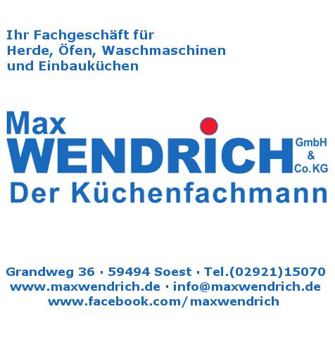 Max Wendrich