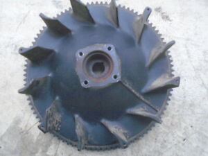 Deere 316 318 420 Onan P218G P220 Flywheel 134-4633