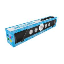 Juice Bar Mini TV Soundbar Bluetooth Speaker & Microphone, Handsfree Calls NEW