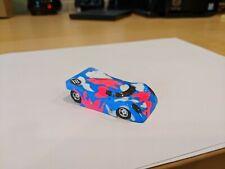 Custom Painted Lexan HO Slot Car Body 1/64 For Viper/BSRT/Fusion