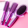 Hair Comb Scalp Massage Comb Hairbrush Bristle& Women Wet Curly Hair Brush