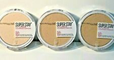 MAYBELLINE SUPER STAY FULL COVERAGE UP TO 16H POWDER FUNDATION CHOOSE COLOR