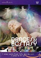 Various: Dances of Ecstasy [DVD] [2003][Region 2]