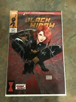 WEB OF BLACK WIDOW #1 NYCC 2019 EXCLUSIVE VARIANT MARVEL COMICS AVENGERS