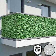 Bakaji 02828525 Telo Copertura Frangivento 600 x 90cm - Verde
