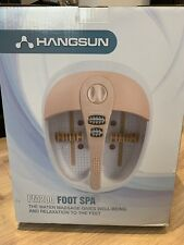 HANGSUN FM200 Foot Spa