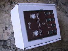 Fender Lost Highway Phaser Pedal - Pn 023-4544-000 New!