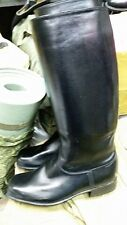 Rus Army Winter BOOTS with FUR for the Kremlin regiment main unit by BTK Group