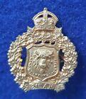 Canadian 21st Albert Hussars Collar Badge ca1900