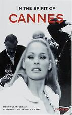 Icons: In the Spirit of Cannes : From A to Z by Henry-Jean Servat (2004,...
