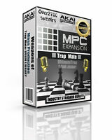 Akai MPC Trap Mate Kits/Drum Loops and Samples Sounds: Free Digital Delivery