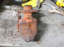 Allis Chalmers Wd45 Wd 45 Ac Tractor Snap Coupler