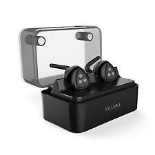Syllable D900 Mini Wireless Bluetooth Earphone Earset Earphone Earbuds Universal