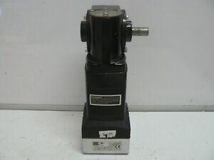 BODINE 22B4BEBL/SR-3N INTEGRAmotor BLDC RIGHT ANGLE GEAR MOTOR 3868 1/8HP 3PH