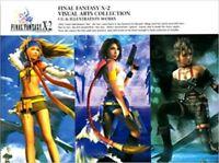 Sword of Mana Ultra Hint Book Illustration /& Data OOP