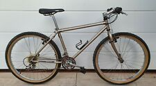 DIAMONDBACK ASCENT TT AVR mtb SHIMANO STX vintage mountain bike MINT conditions