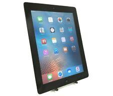 """Apple iPad 2 (A1396) - 16GB, Wi-Fi + 3G (Unlocked) GSM, 9.7"""", Black - C Grade"""