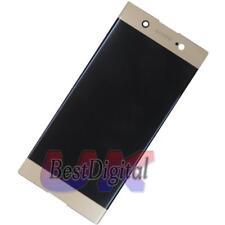 D'origine Ecran LCD Vitre Tactile Sony Xperia XA1 Ultra (2017) G3221 G3226 Gold