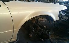 99 cadillac STS PASSENGER RIGHT HAND FENDER pearl white