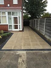 concrete flags,2x2s For Driveways,patios And Shed Bases,£60 a sq metre.