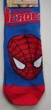Marvel Novelty/Cartoon Socks (2-16 Years) for Boys
