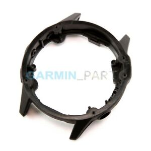 New Middle case without buttons for Garmin fenix 6 silver genuine part repair