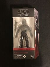 "Star Wars Black Series ELITE SQUAD TROOPER #03 Bad Batch 6"" Figure Some Box Dmg"